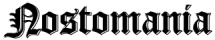 www.nostomania.com